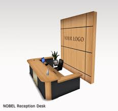 Office Furniture For Reception Area by Beautiful Office Furniture Reception Desk Stunning Office