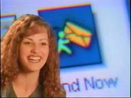 AOL Commercial from