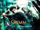 Grimm Season 2 (DVD ซีรีส์ 11 แผ่นจบ ซับ ENG / ซับไทย แปลโดย GD ...