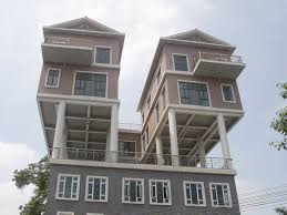 chinese rooftop houses illegal pics business insider