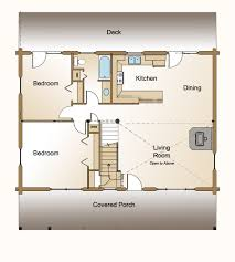 extremely inspiration open floor plan in small house 6 plans