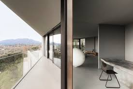 Ex Machina House Minimalist Yet Modern Home Looks To Be Straight From The World