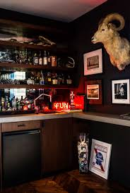 Home Bar Interior Design 77 Best Home Bar Images On Pinterest Architecture Bar Areas