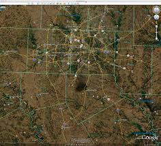 Google Map Dallas by Chemical Plant Fire Near Dallas Texas Cimss Satellite Blog