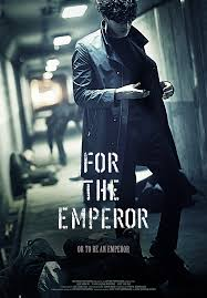 Ver Pelicula For the Emperor