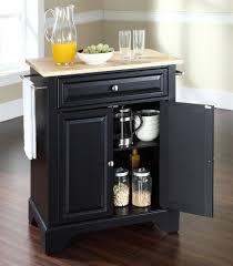 buy 3 pc kitchen island set in black finish