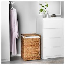 Ikea Wicker Baskets by Attractive Organizing Dirty Clothes With Ikea Laundry Basket