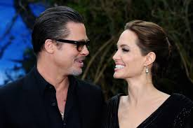 Angelina Jolie Reportedly Files for Divorce From Brad Pitt