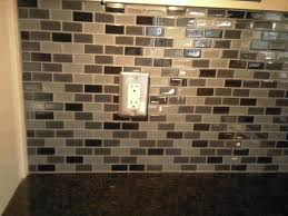 Kitchen Tile Backsplash Design Ideas Glass Tile Kitchen Backsplash Pictures Ideas Information About