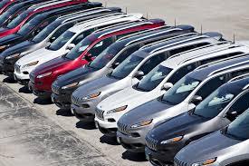 gm ford toyota post sharply higher sales in september wsj