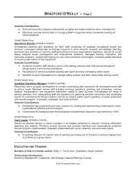 Imagerackus Winning Careerperfect Management Resume After With         Militarytocivilian Conversion Sample Resume For Logistics After Page With Delectable Objective For Customer Service Resume Also Resume Examples Word In