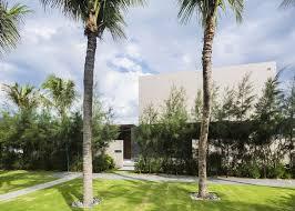 MIA Design Studio     s Vietnamese villas have rooftop pools Dezeen