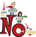 ป้องกันยาเสพติดในเด็กโดยป้องกันไม่ให้ติดบุหรี่ | - Smoke Free Zone