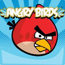 В бесплатной Angry Birds обнаружены вредоносные объекты