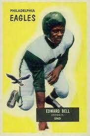 Eddie Bell