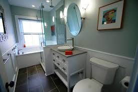 Modern Home Design New England Bathrooms Traditional Bathroom Boston By New England Design New