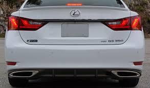 lexus gs 450h hybrid occasion 2015 lexus gs 350 awd f sport road test review carcostcanada