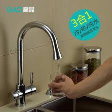 online get cheap faucet mount water filter aliexpress com
