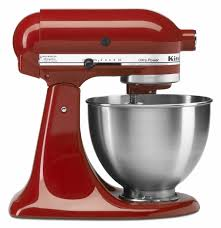 Kitchenaid Stand Mixer Sale by Kitchenaid 4 5 Qt Ultra Power Series Stand Mixer Empire Red