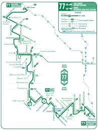 Greyhound Routes Map by Bus Schedules Maryland Transit Administration