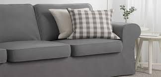 Fabric Couches  Sofas IKEA - Ikea sofa designs