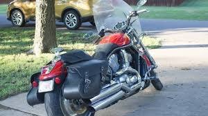 2004 harley davidson v rod for sale near las vegas nevada 89119