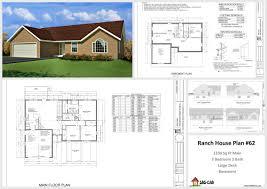 custom design house plan