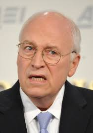 BP Hires Former Dick Cheney