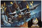 dragonzord wallpaper