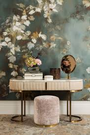 Wallpapers Designs For Home Interiors by Best 20 Vintage Interior Design Ideas On Pinterest Colorful
