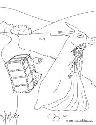 cinderella fairy tale coloring pages hellokids com