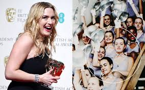 Kate Winslet     s school denies claims that teacher told her to
