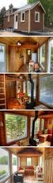 Tiny House Interior Images by Best 25 Tiny Houses Canada Ideas On Pinterest Small British