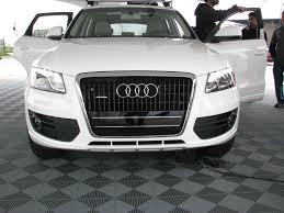 Audi Q5 Models - bmwblog audi q5 test drive does the x3 stand a chance