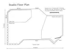 Recording Studio Floor Plans Jazz Band Mic U0027ing Assessment Gearslutz Pro Audio Community