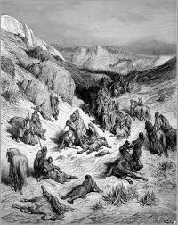 Crusader invasions of Egypt