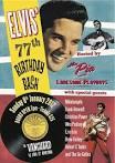 ELVIS 77th BIRTHDAY BASH – Pia Andersen - A3Elvisposter-plain-640x905