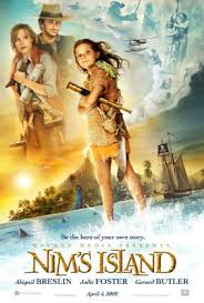 La isla de Nim (2008)