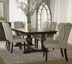 Oval Dining Room Tables Tables Best Ikea Dining Table Oval Dining Table On Trestle Dining