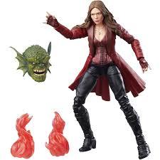 scarlet witch costume comics marvel 6
