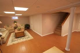 fresh small basement remodel 8706