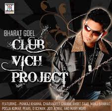 Bharat Goel - Club Vich Project (Out Now) - SimplyBhangra.com ... - clubwichproject