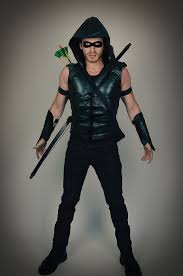 emily u0026 peter in black canary u0026 green arrow cosplay green arrow