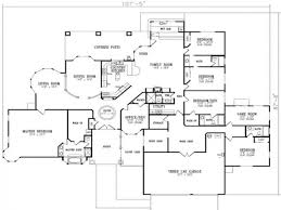 House Plans 2 Story by Bedroom House Floor Plans 2 Story House Modern 5 Bedroom House 5
