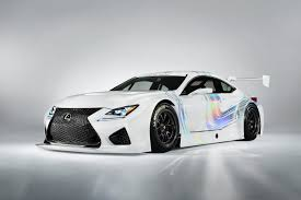 lexus f sport price 2015 lexus rc 350 f sport revealed with wild gt3 concept slashgear