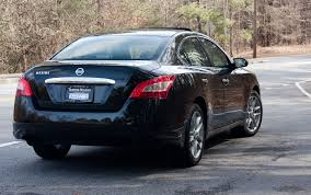 nissan altima jerks while driving review 2010 nissan maxima the truth about cars