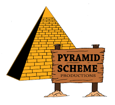 As a network marketer, whenever I talk to someone about my primary business they think its a pyramid scheme.