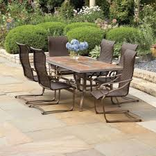 Lowe Outdoor Furniture by Furniture Lowes Outdoor Rocking Chairs Patio Set Lowes Lowes