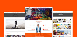 idea multi purpose bootstrap business template gud9