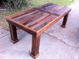Building Outdoor Wood Furniture by Opinion Wood Patio Bar Set Outdoor Wood Dining Table Patio
